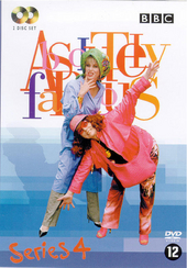Absolutely fabulous. Series 4