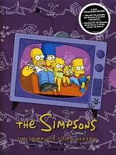 The Simpsons. Seizoen 3