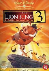 The lion king 3 : Hakuna Matata