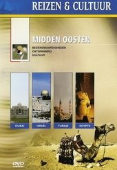 Midden Oosten : bezienswaardigheden, ontspanning, cultuur
