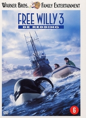 Free Willy 3 : de redding