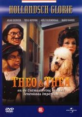 Theo en Thea en de ontmaskering van het Tenenkaas Imperium