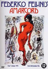 Federico Fellini's Amarcord