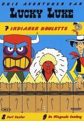 Indianen roulette ; Fort Custer ; De vliegende cowboy