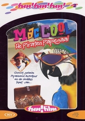 MacCool : de piratenpapegaai