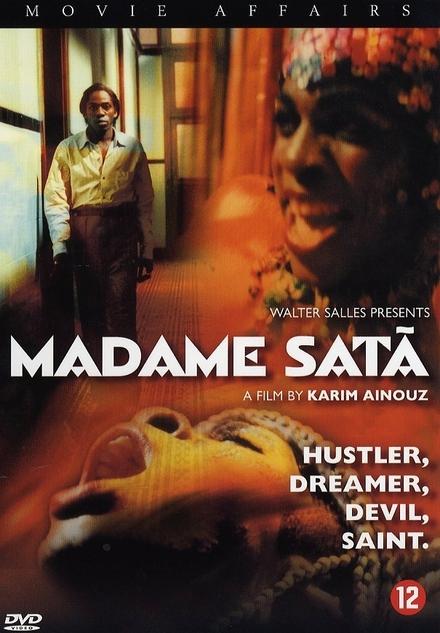 Madame Satã