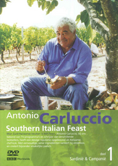 Southern Italian feast