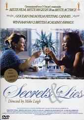 Secrets and lies ; Career girls