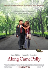 Along came Polly