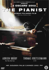 The pianist
