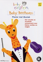 Baby Beethoven : plezier met muziek