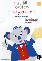 Baby Mozart : muziek festijn