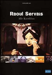 Raoul Servais : alle kortfilms