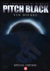 The chronicles of Riddick : pitch black
