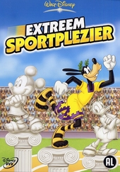 Extreem sportplezier