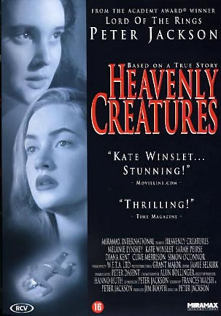 Heavenly creatures