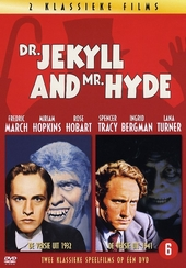 Dr. Jekyll and Mr. Hyde / dir. by Rouben Mamoulian ; screenplay by Samuel Hoffenstein ... [et al.]. Dr. Jekyll and ...