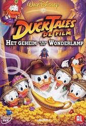 DuckTales : de film : het geheim van de wonderlamp