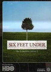 Six feet under. De complete serie 2