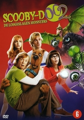 Scooby-Doo 2 : de losgeslagen monsters