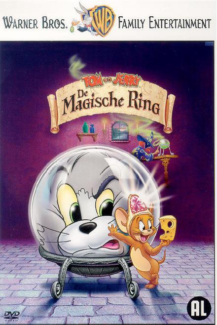 De magische ring