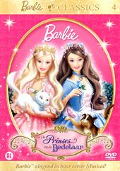 Barbie als de prinses en de bedelaar