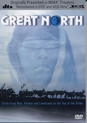 Great North : celebrating man, animal and landscape at the top of the globe