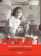 Heimat 1 : eine deutsche Chronik 1919-1982