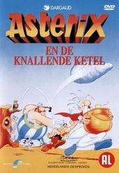 Asterix en Cleopatra ; Asterix en de knallende ketel
