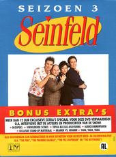 Seinfeld. Seizoen 3