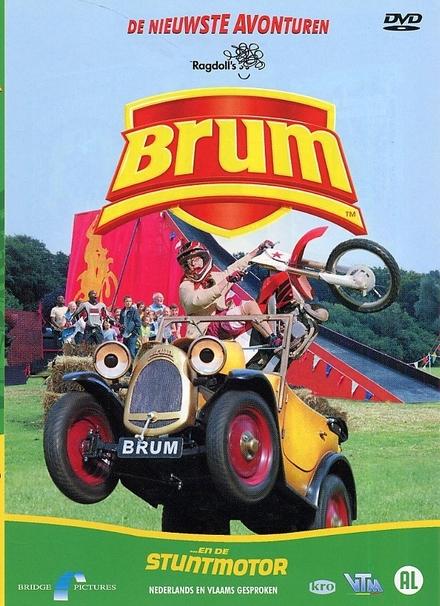 Brum ... en de stuntmotor