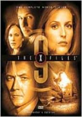 The X-files. Seizoen 9