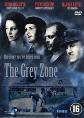The grey zone