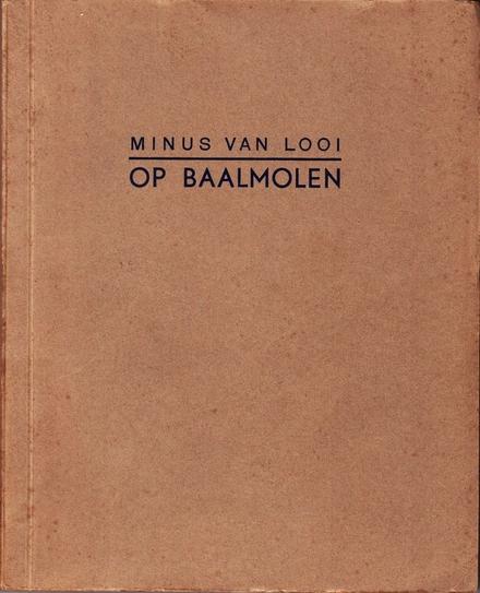 Op baalmolen