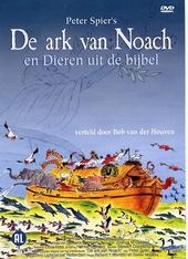 De ark van Noach en dieren van de bijbel