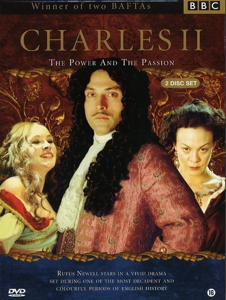 Charles II : the power and the passion