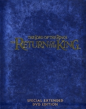 The lord of the rings. [3], The return of the king [4 dvd-video's]