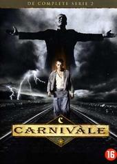 Carnivàle. De complete serie 1