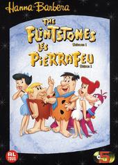 The Flintstones. Seizoen 1