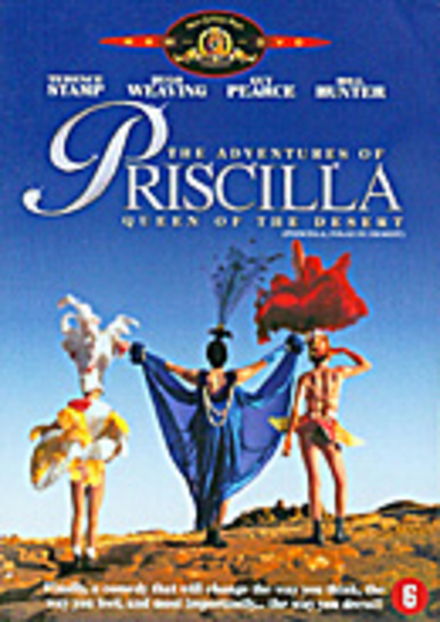 The adventures of Priscilla : queen of the desert