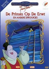 De prinses op de erwt en andere sprookjes