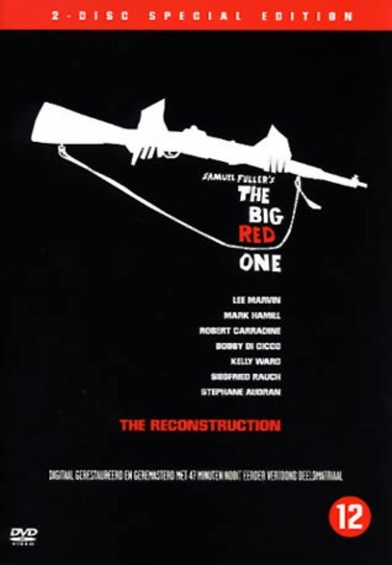 The big red one : the reconstruction