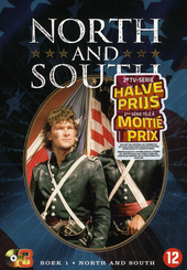 North and South. Boek 1