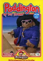 Paddington op het strand