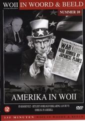 Amerika in WO II : FD Roosevelt, Hitler's oorlogsverklaring aan de VS, oorlog in Amerika
