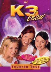 Toveren tour : K3 show