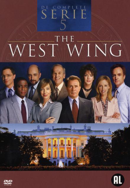 The West Wing. Seizoen 5
