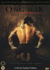 Ong-Bak : Muay Thai warrior