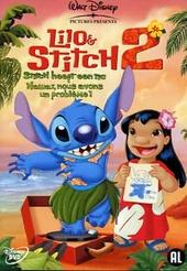 Lilo en Stitch 2 : Stitch heeft een tic