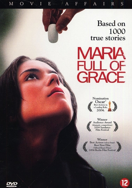 Maria full of grace / written and dir. by Joshua Marston